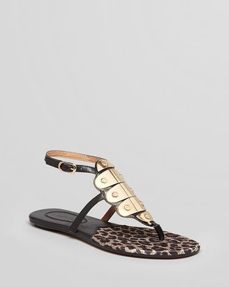 Corso Como Sandals - Delfim Ornate