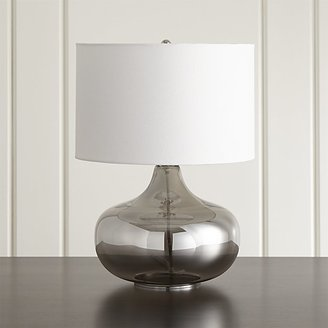 Crate & Barrel Liza Table Lamp