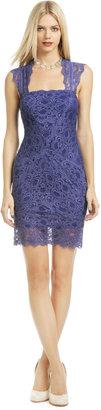 Nicole Miller A Fair Lady Dress