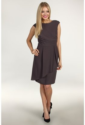 Vince Camuto Sleeveless Dress (Smoked Pearl) - Apparel
