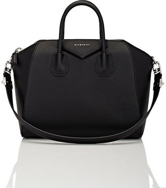 Givenchy Women's Antigona Medium Duffel $2,435 thestylecure.com