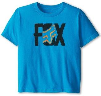 Fox Sentry S/S Tee (Little Kids/Big Kids)