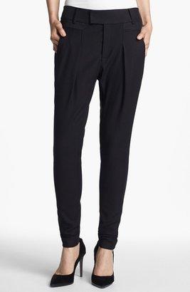 Helmut Lang Draped Pants