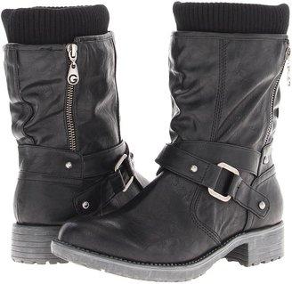 G by Guess Stunnah (Black) - Footwear