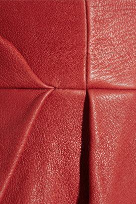 Thakoon Leather dress