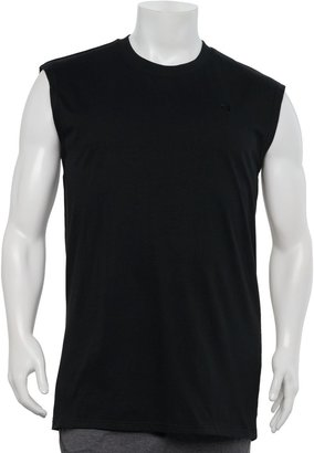 Champion Big & Tall Solid Muscle Tee