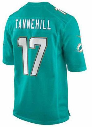 Nike Men's Ryan Tannehill Miami Dolphins Game Jersey