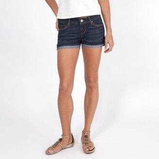 Levi's cuffed cut-off denim shorts - juniors
