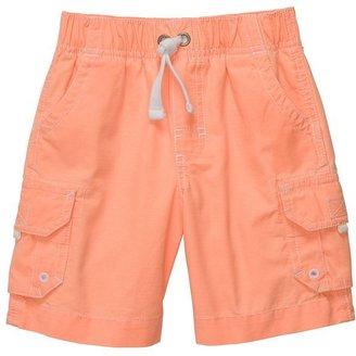 Carter's ripstop cargo shorts - toddler