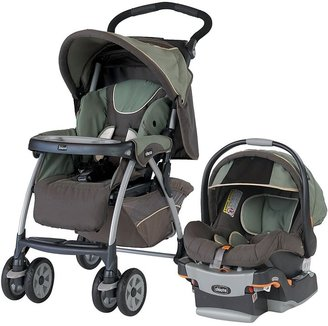 Chicco Cortina KeyFit 30 Travel System - Adventure