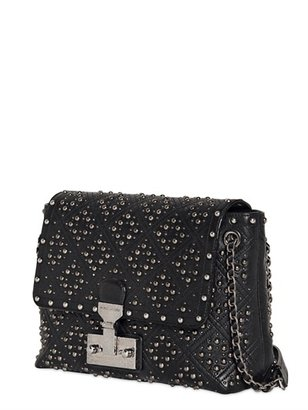Marc Jacobs The Large Single Studs Leather Bag