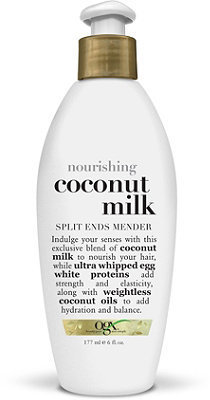 Ulta OGX Nourishing Coconut Milk Split Ends Mender