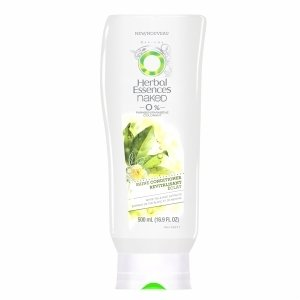 Herbal Essences Naked Shine Conditioner