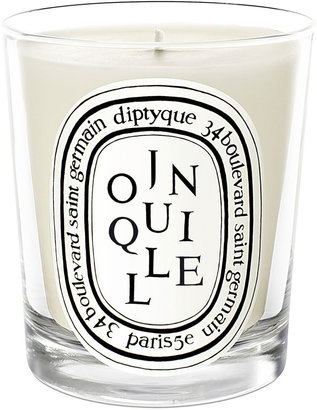 Diptyque Bougie Jonquille Scented Candle, 190g