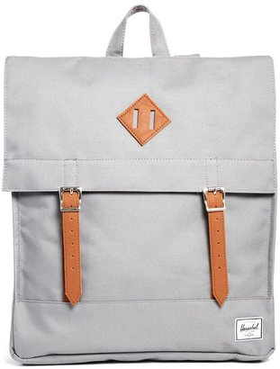 Herschel Survey Backpack in Gray