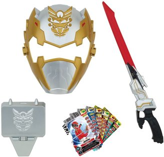Power Rangers Training Set Mega Force