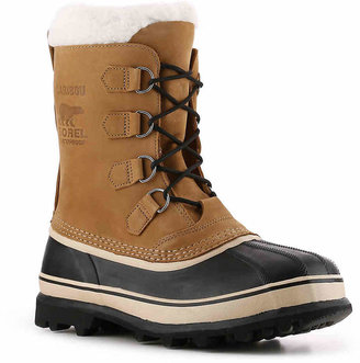 a2189a296c5 Sorel Men's Caribou Snow Boots | over 10 Sorel Men's Caribou Snow ...