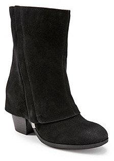 "Fergalicious Carly"" Mid-Calf Boots"