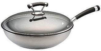 "Circulon 121⁄2"" Nonstick Covered Deep Skillet"