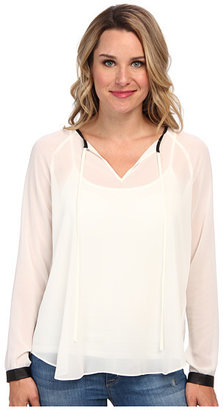 Kenneth Cole New York Baylee Blouse
