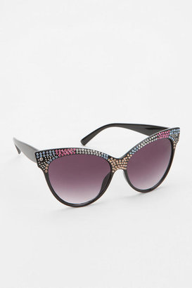 Urban Outfitters South Of Fifth Cat-Eye Sunglasses