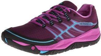 Merrell Women's All Out Rush Trail Running Shoe