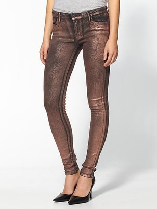 Levi's Best Core Wax Legging