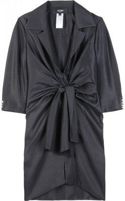 Azzaro ILLUSION DRESS