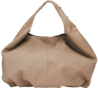 Deux Lux Small Stud Empire Hobo