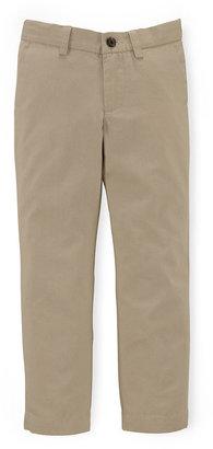 Ralph Lauren Boys 2-7 Cotton Pants