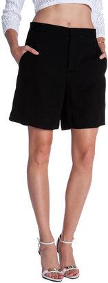 Theyskens' Theory Pella Bermuda Shorts