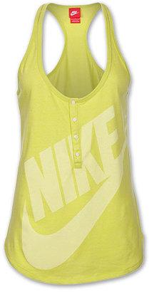 Nike Women's Gym Vintage Tank