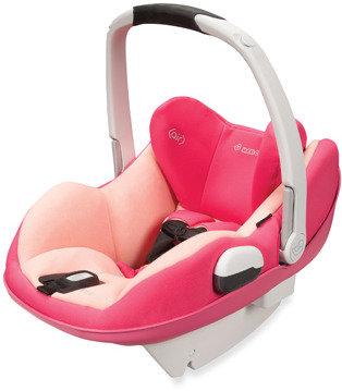 Maxi-Cosi Prezi® Infant Car Seat - Passionate Pink with White Handle