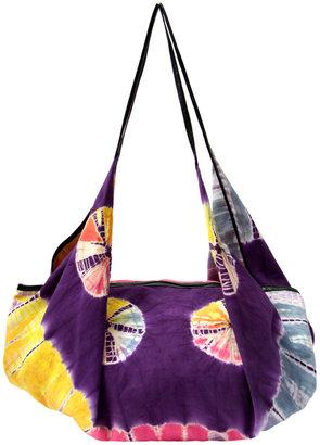 Asos Tie Dye Hammock Bag