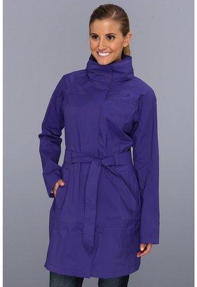 The North Face Grace Jacket (Potion Blue) - Apparel