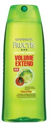 Garnier Fructis Volume Extend Shampoo for Fine or Flat Hair