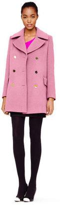 Club Monaco Laurant Wool Coat