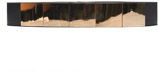 Arden B Multi-Plate Stretch Belt