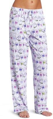Carole Hochman Women's Separates Pajama Pant