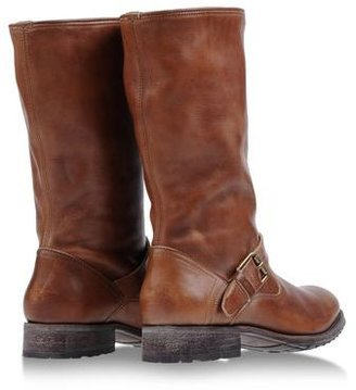 N.D.C. Made By Hand Boots