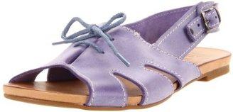 Miz Mooz Women's Julia Slingback Sandal