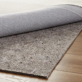 Crate & Barrel Multisurface Thick Rug Pad