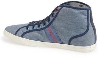 Ben Sherman 'Breckon Hi' Sneaker