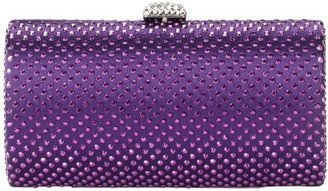 Magid 6687 Clutch,Purple,One Size