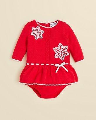 Hartstrings Infant Girls' Sweater & Panty Set - Sizes 0-12 Months