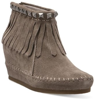 Ash Squaw Boot