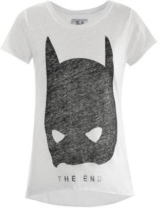 Zoe Karssen The End T-shirt