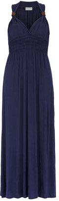 Dorothy Perkins Navy maxi dress