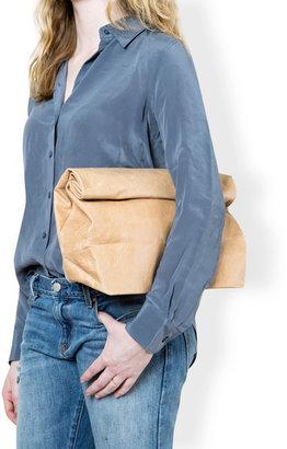 Marie Turnor Handbags - The Feast - Tan