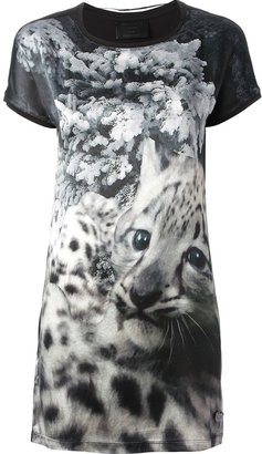 Philipp Plein cub printed t-shirt